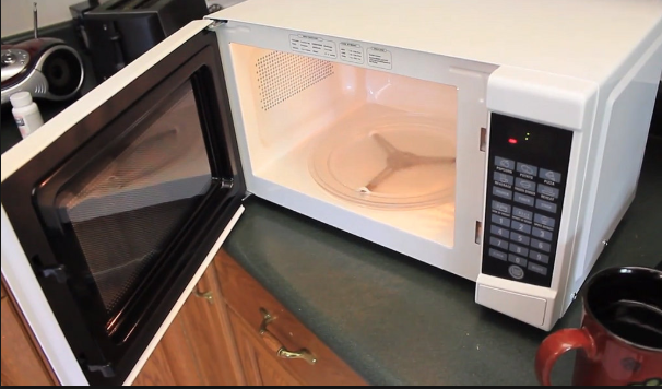 How To Clean Microwave | SYK Cleaning