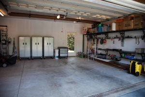 Tips on Cleaning Garage